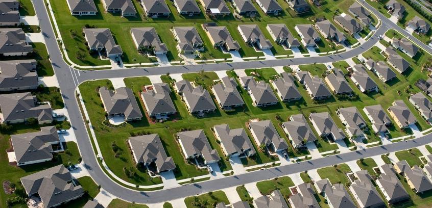 subdivision of Brisbane