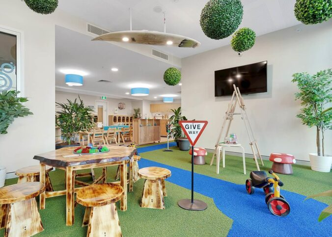 Early Childhood Centre